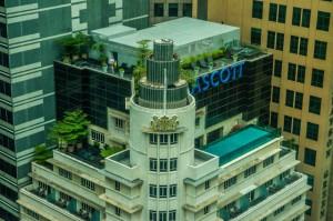 Ascott Building