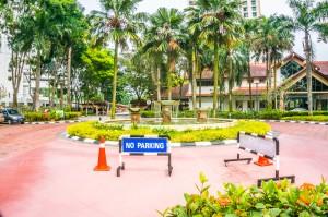 Taman Molek, Johor Bahru, Malaysia